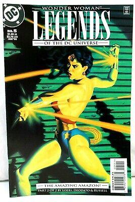 FLASH #60b ~ VF//NM Book 2019 DC Universe Comics