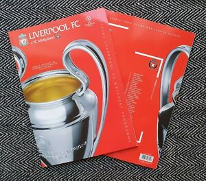 Liverpool-v-Midtjylland-CHAMPIONS-LEAGUE-27-10-20-Programme-READY-TO-DISPATCH