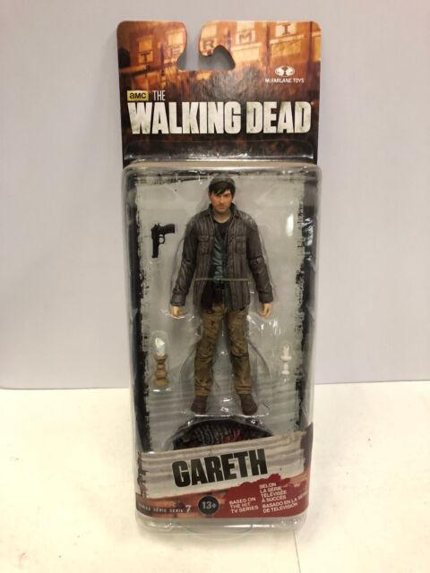 The Walking Dead Series 7 Gareth Figure McFarlane Toys 2015