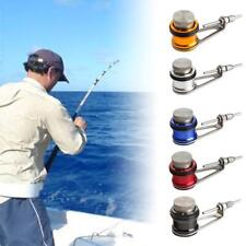 Basszone Bobbin PR Knotter Knot Machine Fishing PE Jigging Knot FISHING TOOL