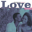 Love, Vol. 1 by Various Artists (CD, Mar-2005, Sanctigroove)