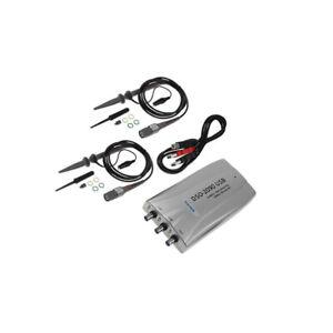DSO-2090-Oscilloscope-adapter-Band-40MHz-Channels2-100Msps-35V-HANTEK