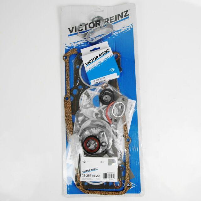 Reinz Joint de Culasse Kit D'étanchéité VW Seat 1,6 L 1,8 L 8 V GTI