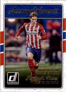 10+ Envío Gratuito - Usted Elige A5066 2013 Tarjetas de fútbol Topps MLS 1-200 Insertos +