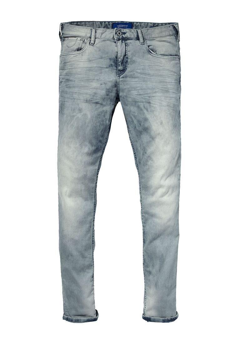 Scotch & Soda Jeans Men Skim 1605-12.85309 Hush Hush 48