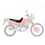 coprisella-copertina-sella-Honda-Dominator-dal-1988-in-poi-Blackbird-nero-1106 Indexbild 2