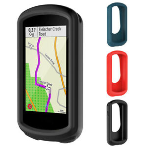 Silicone Case Cover Protective Shell Protection For Garmin Edge 1030 Shockproof