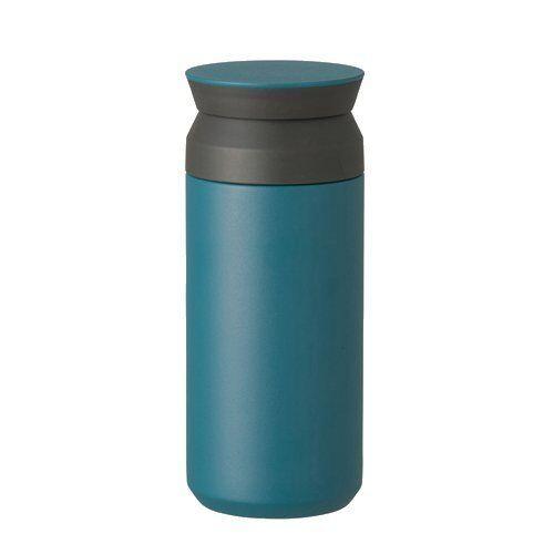 Travel Tumbler 350 ml Turquoise KINTO Japon 20935