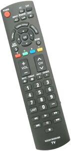 Ersatz-Fernbedienung-N-2-QAYB-000485-fuer-Panasonic-Viera-TV-tc-32lx24-tc-l22x2-tc-65ps64