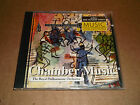 CLASSICAL COMPOSITION NO 3 ~ CHAMBER MUSIC ~ THE ROYAL PHILHARMONIC ORCHESTRA CD
