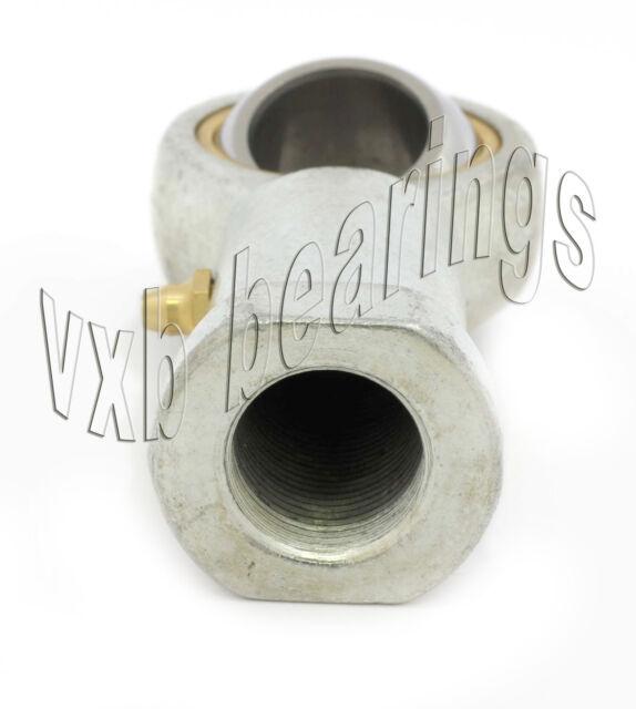 Female Rod End 6mm PHS6L Left hand Ball Bearings 13128