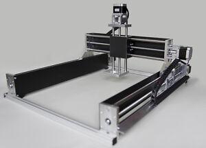 CNC-Fraesmaschine-G-800