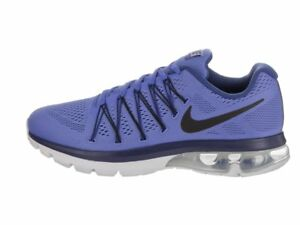 premium selection a33c0 5c07c Details about Nike Men's Air Max Excellerate 5 Running Shoe Sz US 8.5  Blue/Black Sneaker NIB