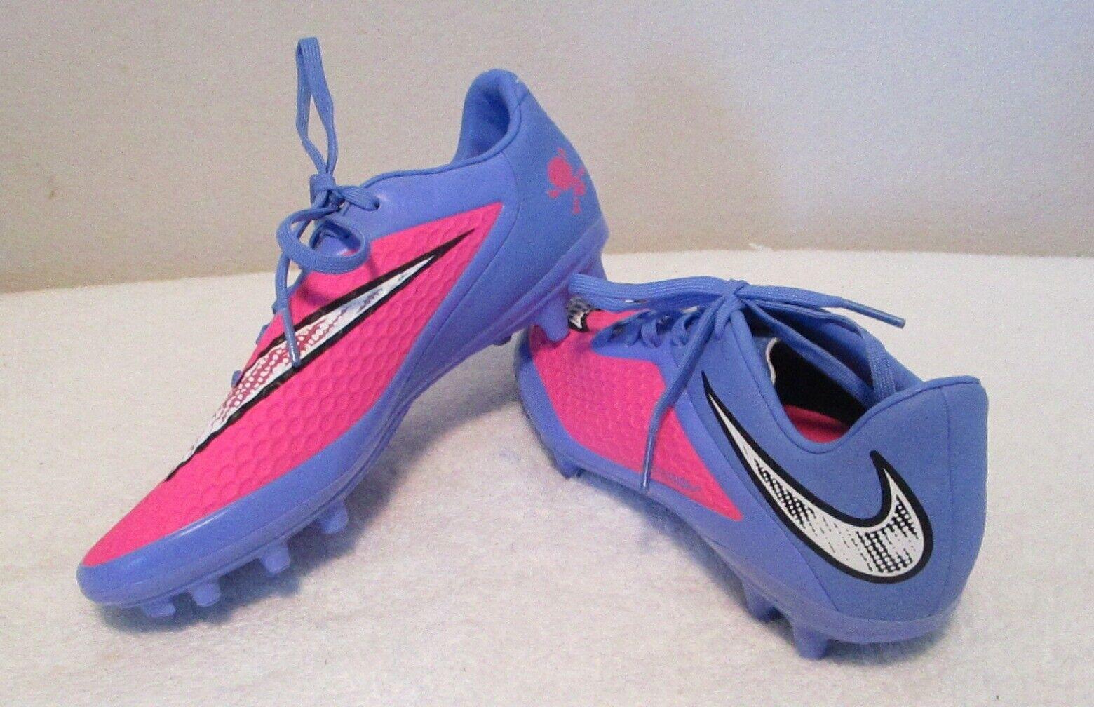 NEW Nike Hypervenom Phelon FG Womens