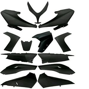 Kit-carenage-capot-en-noir-pour-YAMAHA-TMAX-T-MAX-500-bj-2008-2012