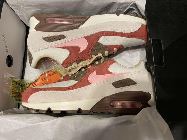 Size 9.5 - Nike Air Max 90 2021 x DQM Bacon for sale online | eBay