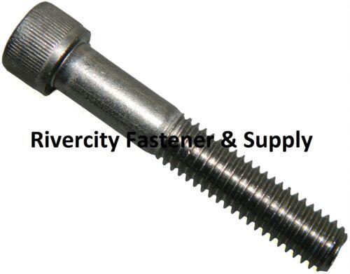 Kit 625pcs Metric 18-8  PN490-CS18-8M-NT Stainless Steel Allen Bolt Assortment
