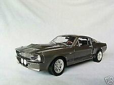 Filmmod. nur noch 60 sekunden 1967 Shelby  ELEANOR 1:18 von Shelby Collectibles