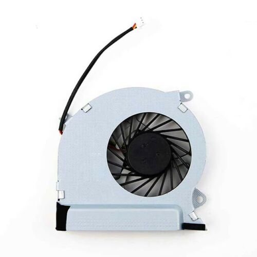 Original CPU-VGA Fan For MSI GE70 GE60 MS-1756 N284 PAAD06015SL E33-0800401-MC2