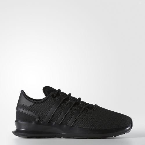 10 New  adidas Originals SL RISE Loop Triple Black shoes Mens F37560