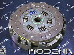Kupplung-Satz-Kit-Clutch-Kupplungseinheit-Scheiben-Maserati-QP-V-4-2-207700