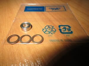 SHIMANO STRADIC 2500 Bearing Set