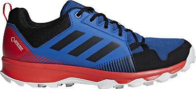 Adidas Terrex tracerocker GTX Homme Trail Chaussures De Course Bleu | eBay
