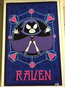 """Aquaman 17/""""x26/"""" poster print"""