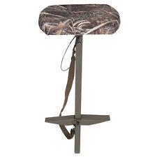 Avery Greenhead Gear Marsh Seat Adjustable Field Chair Realtree MAX 5 Camo Stool  sc 1 st  eBay & Avery Greenhead Gear GHG Marsh Seat Field Hunting Stool MARSHGRASS ... islam-shia.org