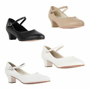 Details zu Tanzschuhe Damen Charakter So Danca CH50 Theater Tanz Tango Schuhe Ledersohle
