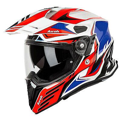 Airoh Commander Color Dual Sport Helmet