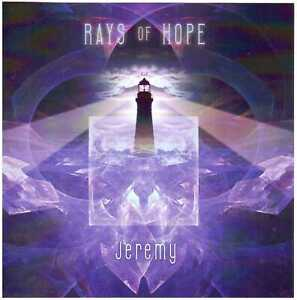 JEREMY (Jeremy Morris) Rays of Hope CD Easy/Instrumental Piano/New Age