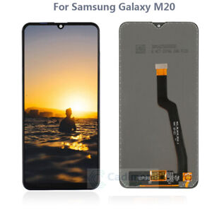 Pour-Samsung-Galaxy-M20-2019-M205F-M205FN-LCD-Ecran-Tactile-Assemble-Outils-AF