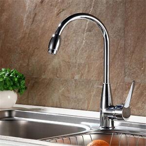 EUB-chrome-Kitchen-deck-mounted-Zinc-Alloy-swivel-faucet-basin-sink-mixer-taps