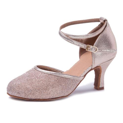 New brand Women Dance Shoes Modern Latin Tango Ballroom Shoes Ladies Girls