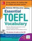 McGraw-Hill Education Essential TOEFL Vocabulary by Diane Engelhardt (2014, CD / Paperback)