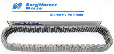 42 Links  HV012 1.25 Wide Ford BW1356 1345 NP208 Transfer Case Chain