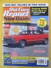 Old Cars Report May/June 2015