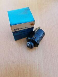 Ford-TAUNUS-MK1-MK2-TC-Heckwischer-Schalter-WIPER-SWITCH-77BG17A555AA-Mera-NOS