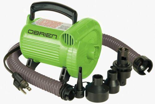 Inflator High pressure 110v pump