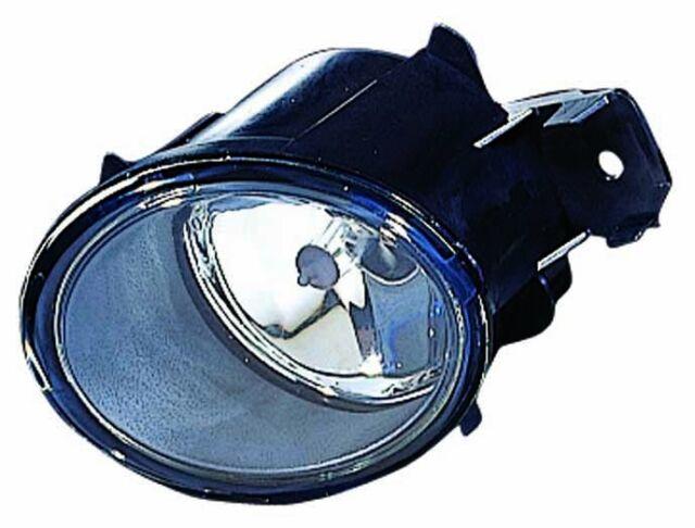 FRONTAL IZQUIERDO NS luz antiniebla H11 para Nissan Micra Mk3 K12 Hatchback
