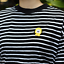BT21-Baby-Character-Wappen-Badge-S-amp-L-Size-Official-K-POP-Authentic-Goods miniature 5