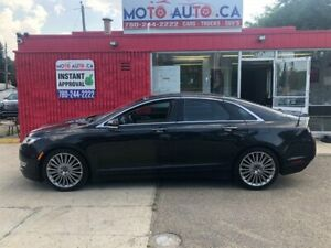 2014 Lincoln MKZ Limited
