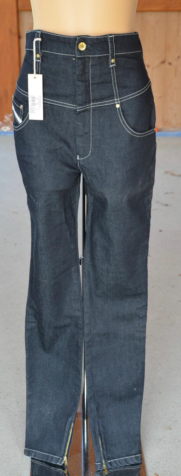 DIESEL -Très joli jeans caredte - size W28 - F 38- NEUF