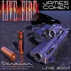 Live Fire by James Cohen Caravan (CD, 2008, James Cohen Caravan)