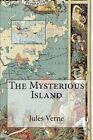 The Mysterious Island by Jules Verne (Paperback / softback, 2014)