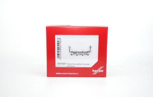 #051927 1:87 Herpa Top-Scheinwerfer passend für alle Fahrerhaus-Typen