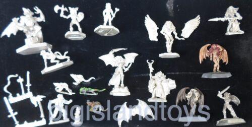 Reaper Miniatures Dark Heaven Legends Warlord 28mm  [ MULTI-LISTING ]