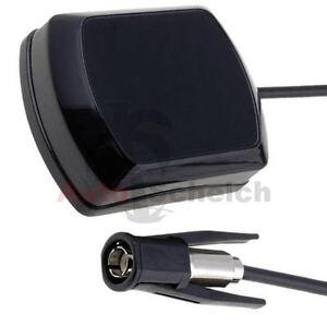 GPS-Antenne-Navi-Wiclic-fuer-Becker-Traffic-Pro-APS30-JVC-KD-Pioneer-Sony-MEX-DTM