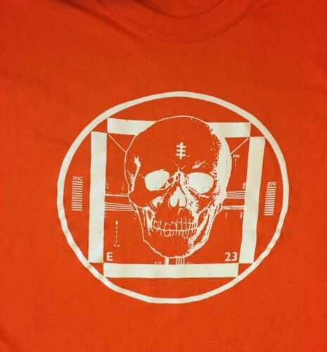 PSYCHIC TV Force The Hand Of Chance Shirt Size SM MD LG XL 2X pick size PTV